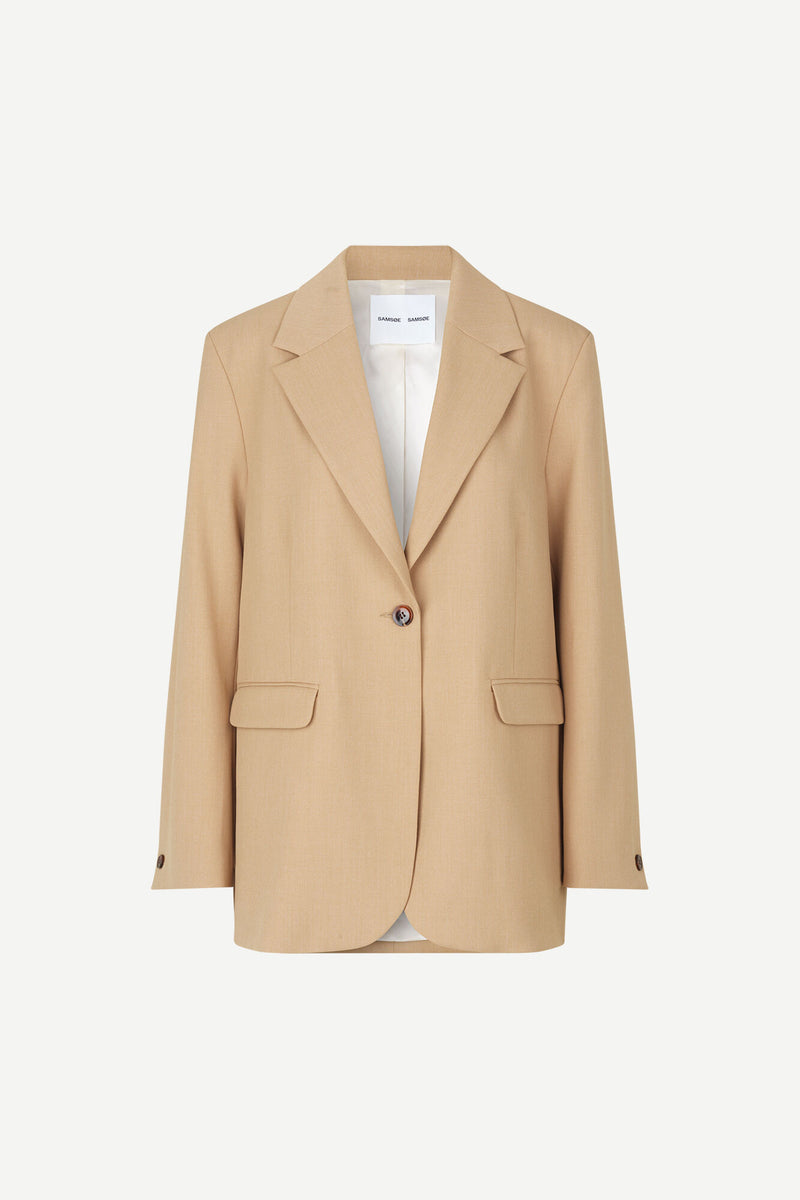 Haven Blazer 13103 Camel