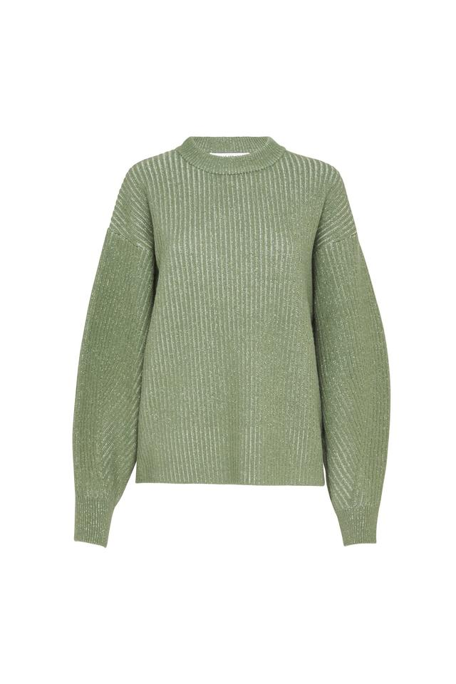 Ontario Knit Top Sage