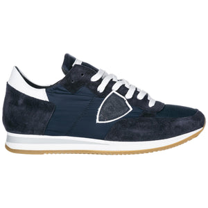 Mens Tropez Basic Blue