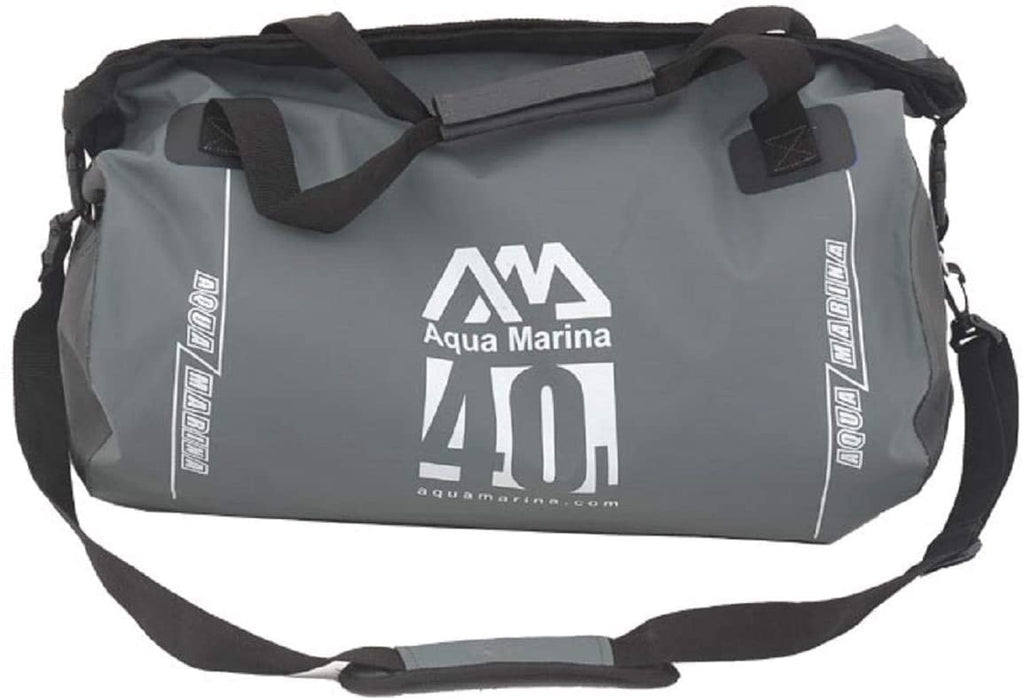 Aqua Marina Duffle Bag - Waterproof Bag - Packed Direct UK