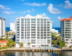 321 Waters Edge Fort Lauderdale Beach