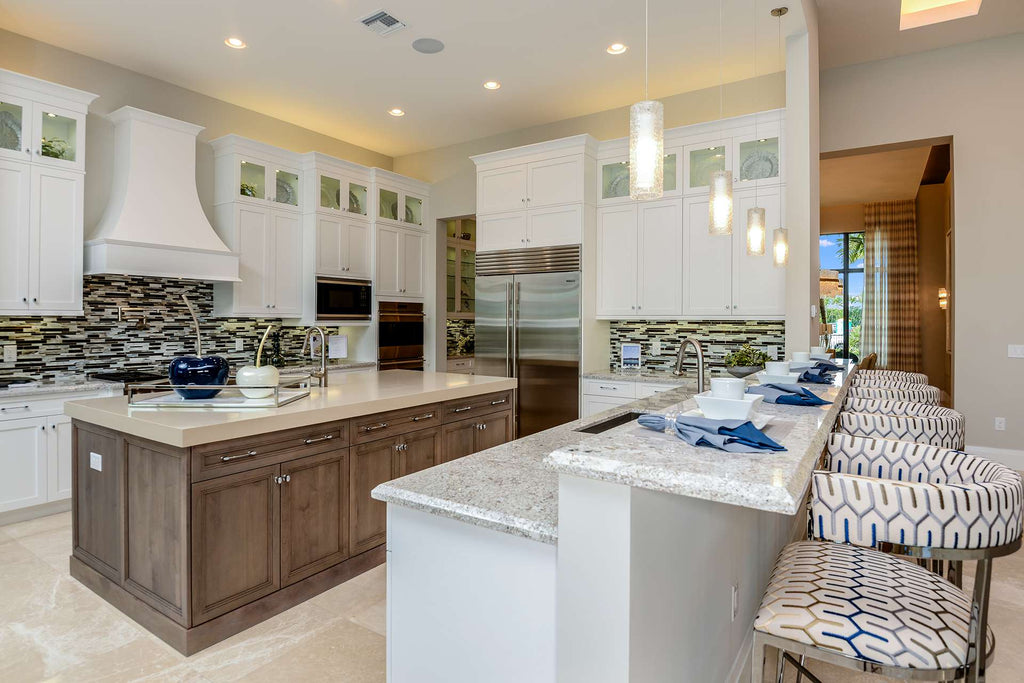 Beautiful and luxurious Boca Bridges in West Boca Raton, FL