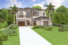 Sanibel Contemporary
