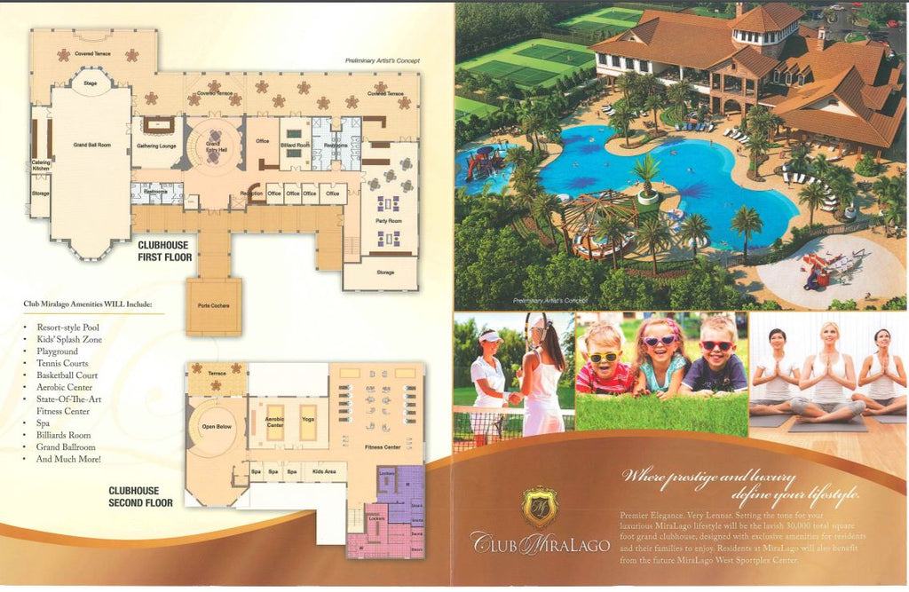 Cascata located in Parkland, Florida has 596 homes