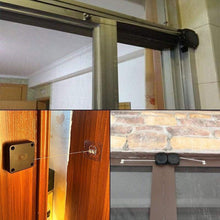 Load image into Gallery viewer, M Tech - Punch-free Automatic Sensor Door Closer