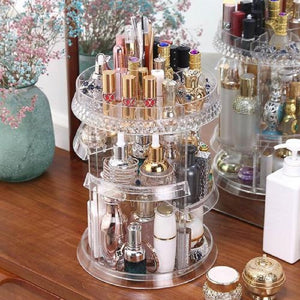 KILIMA DIAMOND SERIES BEAUTY ORGANIZER