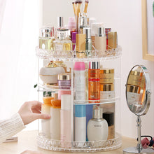 Load image into Gallery viewer, KILIMA DIAMOND SERIES BEAUTY ORGANIZER