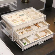Load image into Gallery viewer, LALI SERIES JEWELRY ORGANIZER