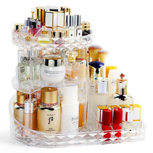 Load image into Gallery viewer, KILIMA COSMETIC BEAUTY MAKEUP ORGANIZER