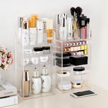 Load image into Gallery viewer, KALYA BEAUTY STORAGE SHELF