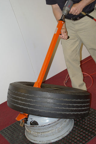 Pneu-Tek Impact Tire Demounter