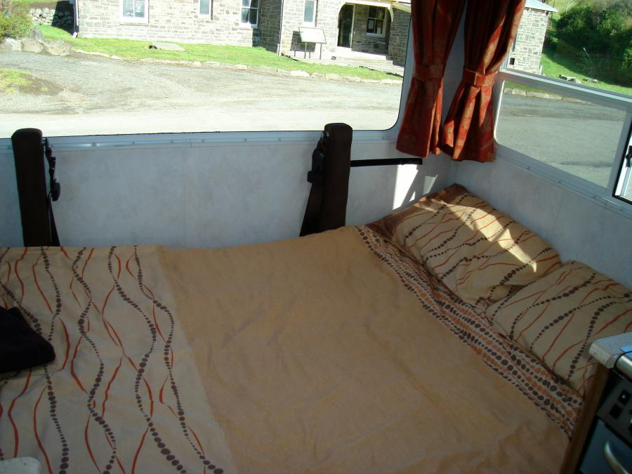 6 Berth Ford 2006
