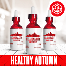 Load image into Gallery viewer, Oklahoma City Healthy Tincture, Herbal Extract Supplement for Optimal Human Health