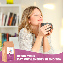 Load image into Gallery viewer, Energy Blend Tea