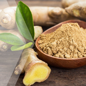 Ginger Tincture Extract,  May Help Relieve Nausea and Vomiting - secretsofthetribe