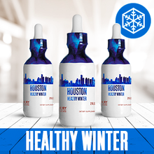 Load image into Gallery viewer, Houston Healthy Tincture, Herbal Extract Supplement for Optimal Human Health