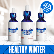 Load image into Gallery viewer, New York City Healthy Tincture, Herbal Extract Supplement for Optimal Human Health