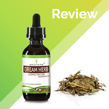 Load image into Gallery viewer, 03_Dream Herb_ALC_2oz_Review_300x300