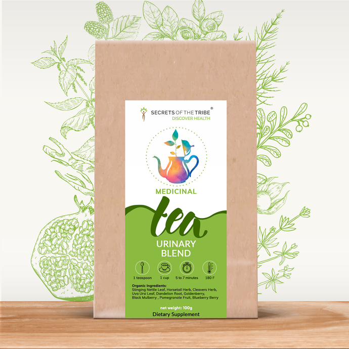 Urinary Blend Tea
