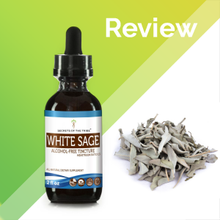 Load image into Gallery viewer, 03_White Sage_2oz_NALC_Review