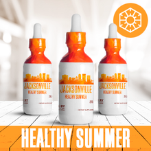 Load image into Gallery viewer, Jacksonville Healthy Tincture, Herbal Extract Supplement for Optimal Human Health