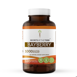 Bayberry Capsules