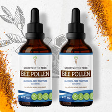 Load image into Gallery viewer, Bee Pollen Tincture