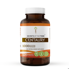 Load image into Gallery viewer, Centaury Capsules