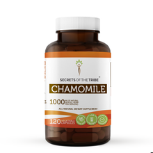 Load image into Gallery viewer, Chamomile Capsules