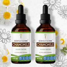 Load image into Gallery viewer, Chamomile Tincture
