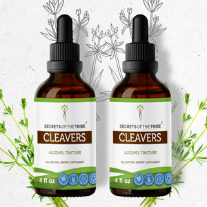 Cleavers Tincture