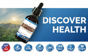 Cryptolepis Tincture Extract, Wildcrafted Cryptolepis (Cryptolepis Sanguinolenta) Root - secretsofthetribe