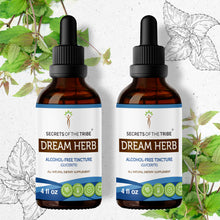 Load image into Gallery viewer, Dream Herb Tincture