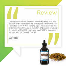 Load image into Gallery viewer, Goldenseal Root Tincture Extract, Organic Hydrastis Canadensis from Harmful Toxins and Free Radicals - secretsofthetribe