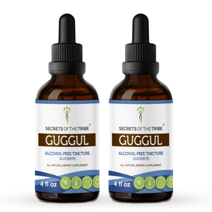 Guggul Tincture
