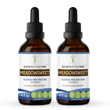 Load image into Gallery viewer, Meadowsweet Tincture