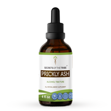 Load image into Gallery viewer, Prickly Ash Tincture