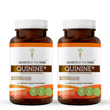 Load image into Gallery viewer, Quinine Capsules