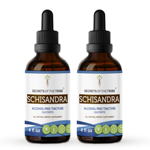 Load image into Gallery viewer, Schisandra Tincture