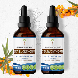 Sea Buckthorn Tincture