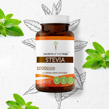 Load image into Gallery viewer, Stevia Capsules