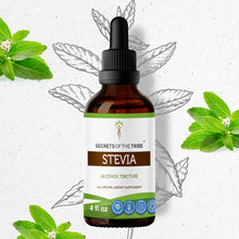 Load image into Gallery viewer, Stevia_ALC_4oz