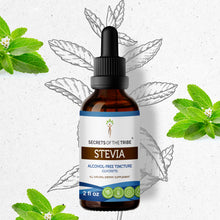 Load image into Gallery viewer, Stevia_NALC_2oz