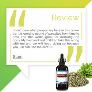 WormwoodTinctureReview