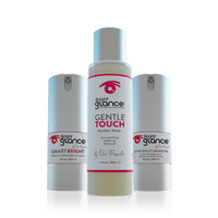 Skin Care Products Bright Glance