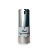 Load image into Gallery viewer, Brightglance Smart Bright Anti-Aging Eye Cream by Dra. Parpados