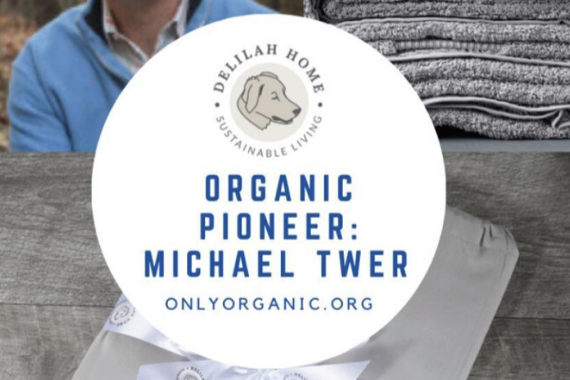 Only Organic Interviews Delilah Home CEO Michael Twer