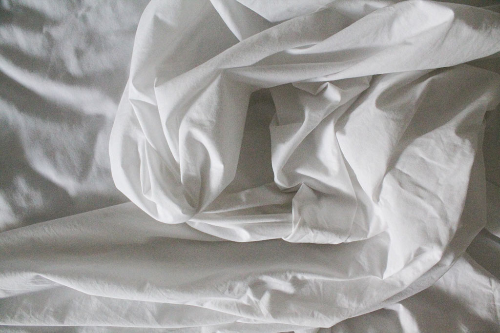 how to find a fitted sheet