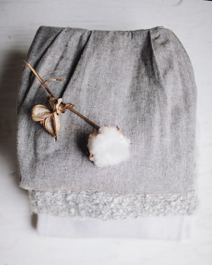 organic cotton important for family