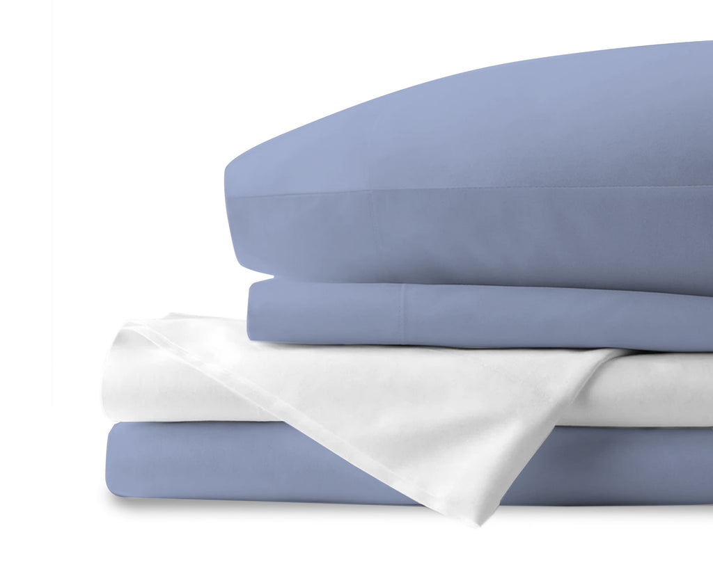 100% Organic Cotton Bed Sheets-Closeout